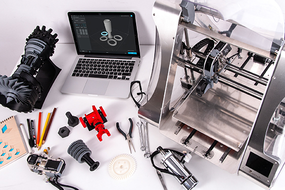 3D Printing Automotive Industry